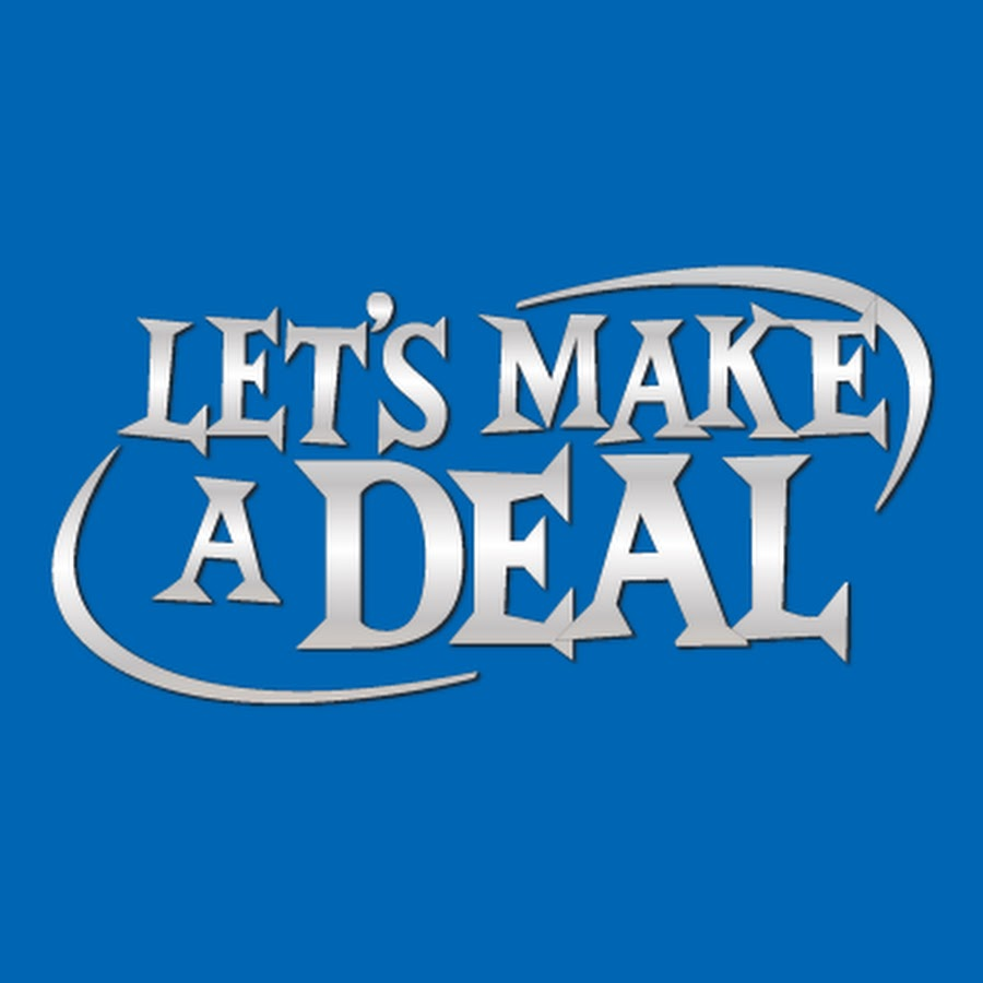 Let's Make A Deal Game Show Event for WV Women's Expo Calendar October 14, 2018, 11am - 4pm
