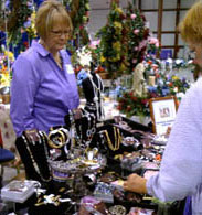 wv women's expo vendors