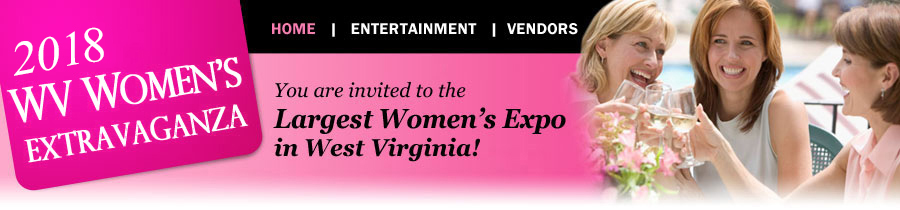 WV Women's expo header